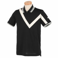 ブラック&ホワイト blackwhite シャツ メンズ 2021年モデル 春夏新作ゴルフウェア