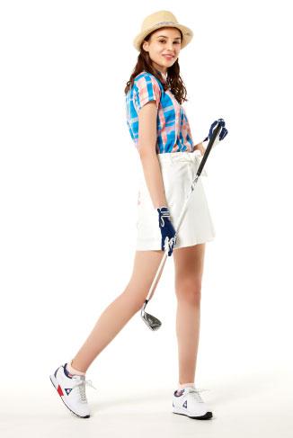 ルコック 2021年 春夏モデル コーディネイト画像4