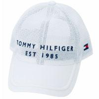 トミーヒルフィガーゴルフ tommyhilfigergolf キャップ・バイザー 2021年モデル 春夏新作ゴルフウェア
