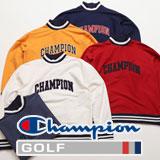 チャンピオンゴルフ2020年クリアランス秋冬ウェア