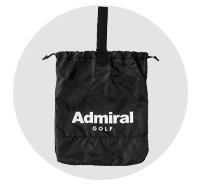 アドミラル(Admiral) ラウンド用品