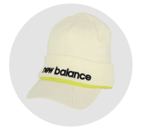 ニューバランスゴルフ(New Balance GOLF) キャップ・バイザー