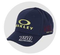 オークリー(OAKLEY) キャップ・バイザー