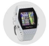 ショットナビ(テクタイト) 腕時計型
