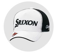 スリクソン(SRIXON) キャップ・バイザー
