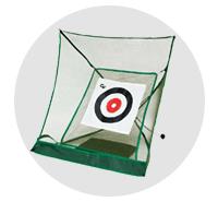 タバタゴルフ(Tabata GOLF) アプローチ練習