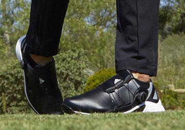 アディダス adidas ZG21 BOA ゼッドジー21 ボア メンズ ゴルフシューズ FW5556 2021年モデル