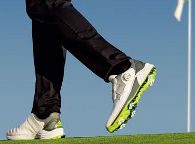 アディダス adidas ZG21 BOA ゼッドジー21 ボア メンズ ゴルフシューズ FW5554 2021年モデル