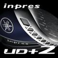 ヤマハ 2021年モデル「inpres UD+2 (インプレス・ユーディープラスツー)」クラブシリーズ予約受付開始!