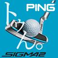 PING ピン 2019年モデル シグマ2 パターが大幅値下げ!