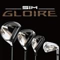 テーラーメイド2020年モデル「SIM GLOIRE」クラブシリーズ予約受付中!