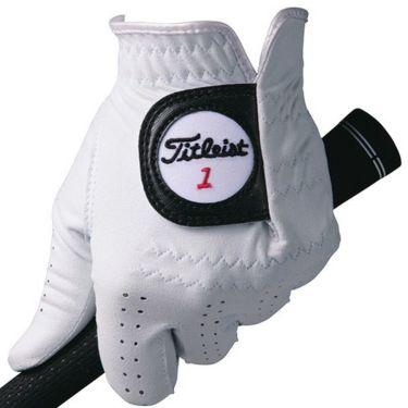 タイトリスト プロフェッショナルテック メンズ ゴルフグローブ TG56 (2016年モデル) 商品詳細3