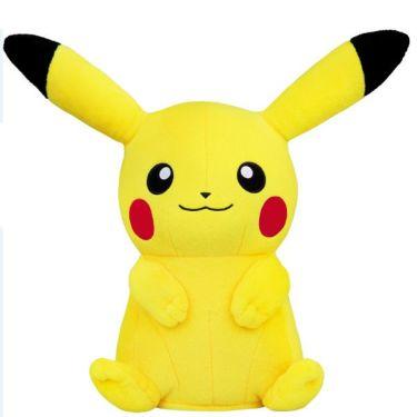 ポケモン Pokemon ゴルフ ドライバー用 ヘッドカバー ピカチュウ 商品詳細2