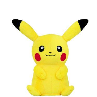 ポケモン Pokemon ゴルフ フェアウェイウッド用 ヘッドカバー ピカチュウ 商品詳細2