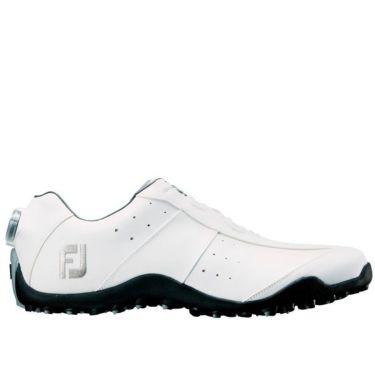 フットジョイ FootJoy メンズ EXL Spikeless Boa スパイクレス シューズ 2018年モデル スパイクレス ゴルフシューズ 商品詳細2