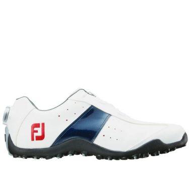 フットジョイ FootJoy メンズ EXL Spikeless Boa スパイクレス シューズ 2018年モデル スパイクレス ゴルフシューズ 商品詳細3