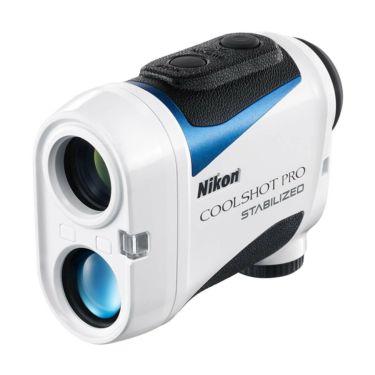 ニコン Nikon レーザー距離計 COOLSHOT クールショット PRO STABILIZED 高低差対応モデル
