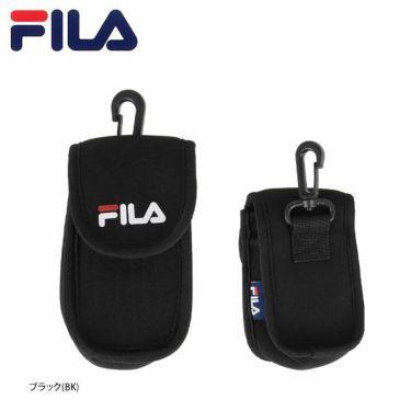 フィラ FILA メンズ 2個用 ボールポーチ 788-983