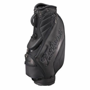 タイトリスト Titleist シンプルアスリート キャディバッグ CB991-BK ブラック