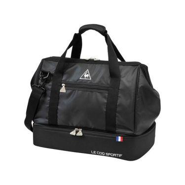 ルコック Le coq sportif メンズ ショルダー付き 二層式 ボストンバッグ QQBLJA09 商品詳細2