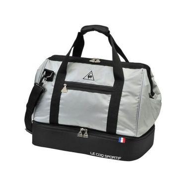 ルコック Le coq sportif メンズ ショルダー付き 二層式 ボストンバッグ QQBLJA09 商品詳細3