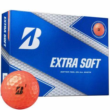 ブリヂストン EXTRA SOFT エクストラソフト ゴルフボール 2019年モデル 1ダース(12球入り) 商品詳細4
