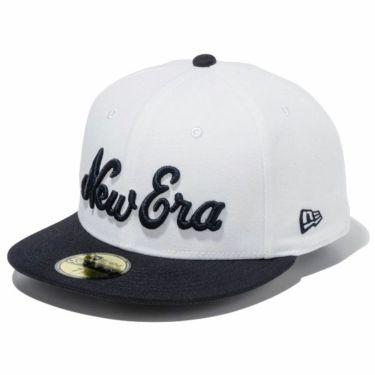 ニューエラ NEW ERA キャップ 59FIFTY ゴアテックス New Eraオールドロゴ 商品詳細2