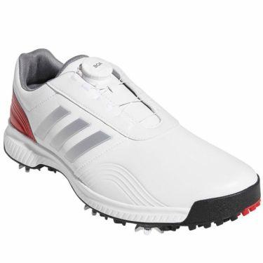 アディダス adidas CP トラクション ボア メンズ ソフトスパイク ゴルフシューズ BB7907