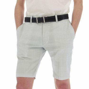 タイトリスト Titleist メンズ グレンチェック柄 ストレッチ ショートパンツ TSMP1985 2019年モデル 商品詳細3