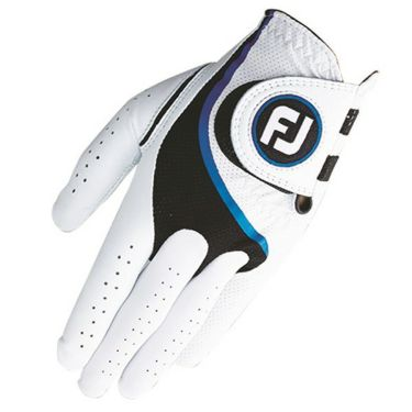 フットジョイ FootJoy メンズ ProFLX プロフレックス ゴルフグローブ FGPF ホワイト/ブラック