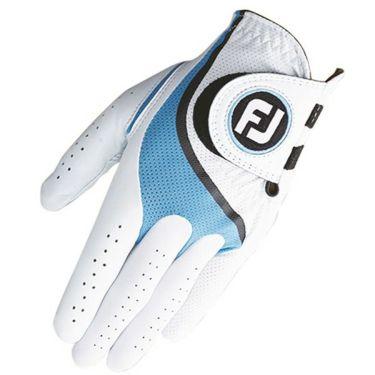 フットジョイ FootJoy メンズ ProFLX プロフレックス ゴルフグローブ FGPF ホワイト/ブルー