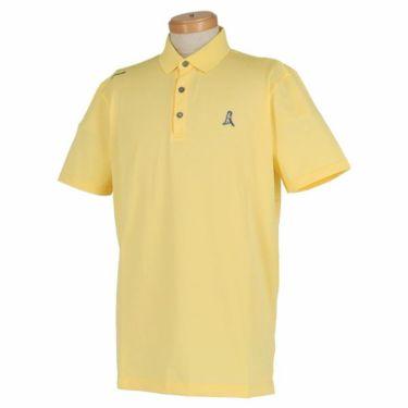 ピン PING メンズ リンカーン-J II 鹿の子 半袖 ポロシャツ 34595 2019年モデル 商品詳細4
