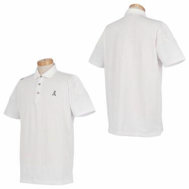 ピン PING メンズ リンカーン-J II 鹿の子 半袖 ポロシャツ 34595 2019年モデル 商品詳細6
