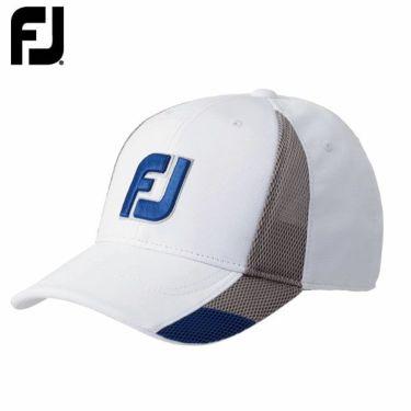 フットジョイ FootJoy メンズ クーリングキャップ FJHW1901WB