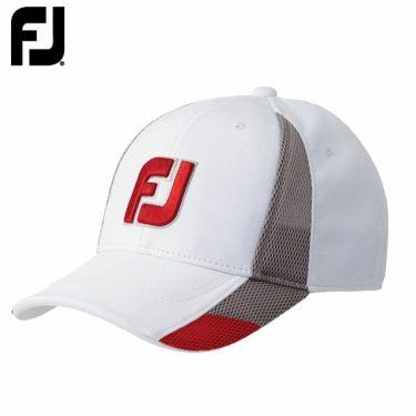 フットジョイ FootJoy メンズ クーリングキャップ FJHW1901WR