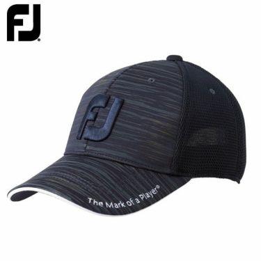 フットジョイ FootJoy メンズ トラッカー キャップ FJHW1903NV
