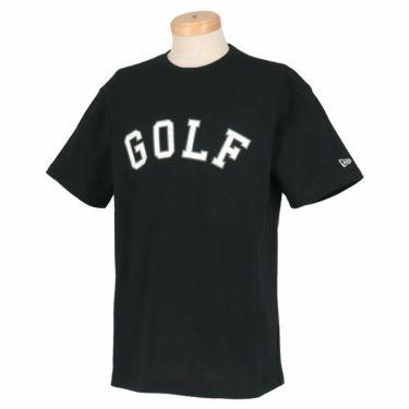 ニューエラ NEW ERA メンズ カモ柄 ロゴプリント 半袖 Tシャツ 2019年モデル 商品詳細2
