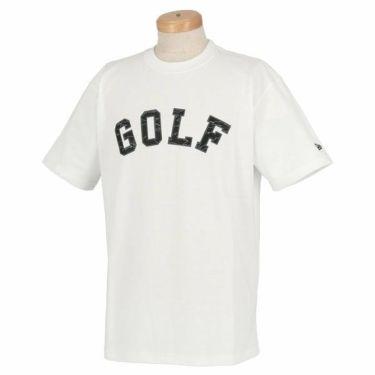 ニューエラ NEW ERA メンズ カモ柄 ロゴプリント 半袖 Tシャツ 2019年モデル 商品詳細3