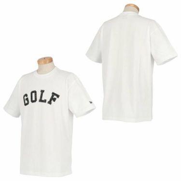 ニューエラ NEW ERA メンズ カモ柄 ロゴプリント 半袖 Tシャツ 2019年モデル 商品詳細5