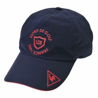 ルコック Le coq sportif レディース レインキャップ QGCNJC00 商品詳細2