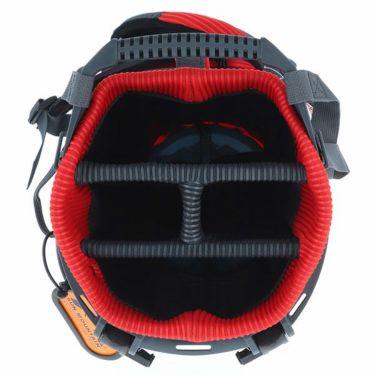 サンマウンテン ユニセックス 3.5LS+ スリーファイブLS型 スタンド式キャディバッグ 267-9980302 100 レッド 2019年モデル 商品詳細10