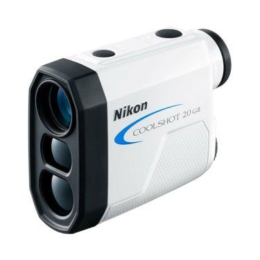 ニコン Nikon レーザー距離計 COOLSHOT 20 G II
