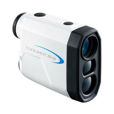 ニコン Nikon レーザー距離計 COOLSHOT 20 G II 詳細1