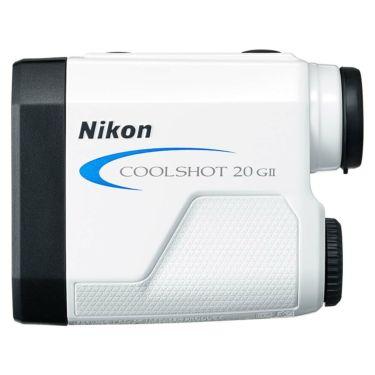 ニコン Nikon レーザー距離計 COOLSHOT 20 G II 詳細2