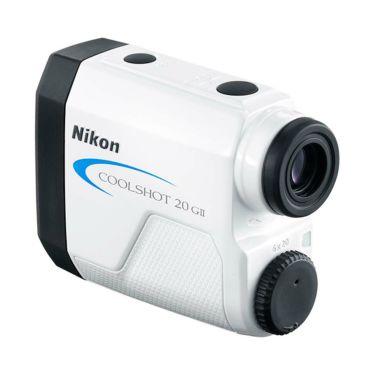 ニコン Nikon レーザー距離計 COOLSHOT 20 G II 詳細5