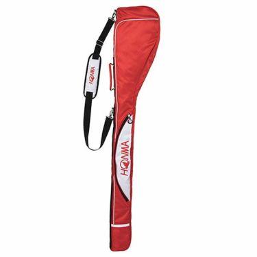 本間ゴルフ メンズ クラブケース CC-1902 RED レッド