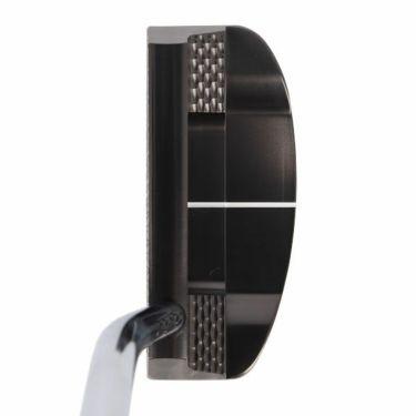 armsgain アームスゲイン Model-01 マレット型 ブラックボロンコーティング パター 商品詳細2