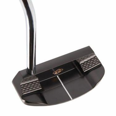 armsgain アームスゲイン Model-01 マレット型 ブラックボロンコーティング パター 商品詳細5