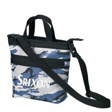 スリクソン SRIXON クーラーバッグ GGF-B3015 カモグレイ