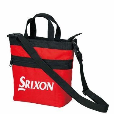 スリクソン SRIXON クーラーバッグ GGF-B3015 レッド